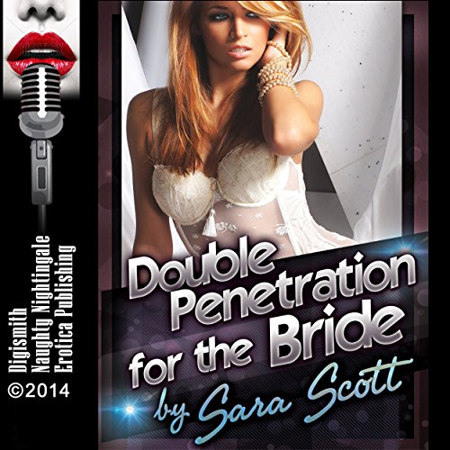 Double Penetration for the Bride cover art