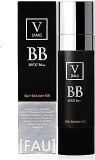 FAU SKINCARE SOLUTIN BB CREAM SPF37 PA++ triple functional [韓国並行輸入品]