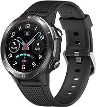 UMIDIGI Uwatch GT, Smart Watch 5ATM Waterproof Fitness Tracker with Pedometer Heart Rate Monitor Sleep Tracker, Ultra-Long...