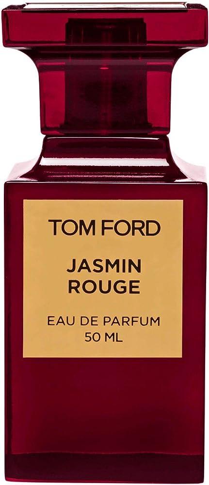 Tom ford jasmin rouge, eau de parfum ,profumo per donna,50 ml spray TMF120088
