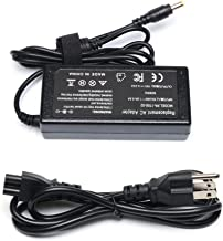 19V 3.42A 65W AC Adapter Laptop Charger for Acer LCD Monitor S202HL S230HL S231HL S232HL H236HL G246HL H276HL G276HL G236HL S240HL S220HQL S271HL H226HQL; Gateway MD7818U MD7820U NV55C NV57H NV59
