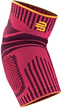 Bauerfeind Sports Elbow Support - Breathable Compression Elbow Brace - Contoured Pads for Inner & Outer Elbow Protection A...