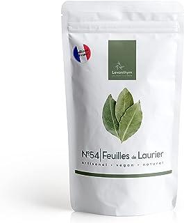 N.54 Hojas de laurel - en infusión, cocción, té de hierbas