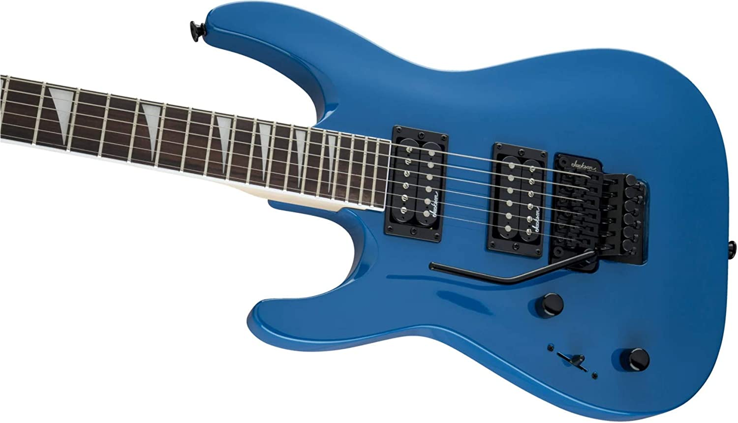 Jackson JS32 Dinky Arch Top Outlet ☆ Free Shipping Handed Selling and selling Electric Left Guitar