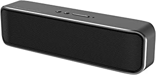 Take-One(テイクワン) Bluetoothスピーカー ポータブル ワイヤレス 高音質 低音 ウーファー 大容量 バッテリー Bluetooth5.0 有線接続 無線接続 Take-One 高周波 ブルートゥース 技適 小型 iPhone...