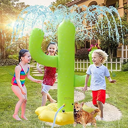Arroseur Jeu Splash Jet D'eau pour Enfants Arroseur D'eau...