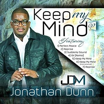 Keep My Mind