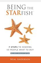 Best being the starfish ebook Reviews