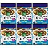 東洋水産 沖縄産もずくスープ 5食 ×6袋