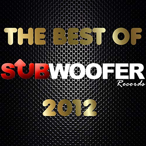 The Best of Subwoofer Records 2012