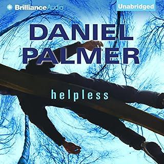 Helpless audiobook cover art