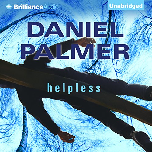 Helpless cover art