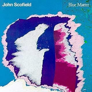 blue mater