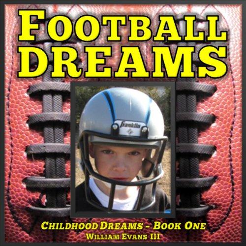 Couverture de Football Dreams