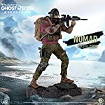 Figurine - Ghost Recon - Breakpoint - Nomad
