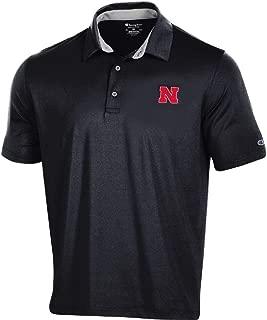 NCAA Men's Blitz Polyester Polo Shirt