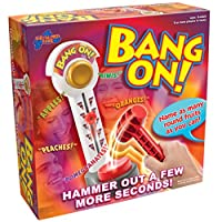 "Drumond Park, ""Bang on"","