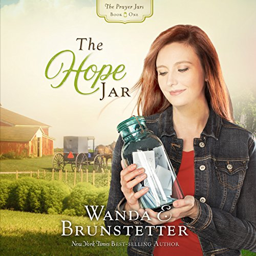 The Hope Jar     The Prayer Jars, Book 1              De :                                                                                                                                 Wanda E. Brunstetter                               Lu par :                                                                                                                                 Rebecca Gallagher                      Durée : 11 h et 59 min     Pas de notations     Global 0,0