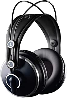 AKG Pro Audio K271 MKII Over-Ear, Closed-Back, Professional Studio Headphones