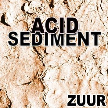 Acid Sediment