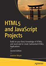 Best html5 and javascript projects Reviews