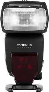 YONGNUO YN685 E-TTL HSS 1/8000s GN60 2.4G Wireless Flash Speedlite Speedlight for Canon DSLR Cameras Compatible with YONGN...