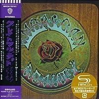 アメリカン・ビューティ(紙ジャケット&SHM-CD)
