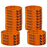 Dirt Bike Kids' Wristbands (24), Extreme Birthday Supplies, Kids' Wearables, Favors