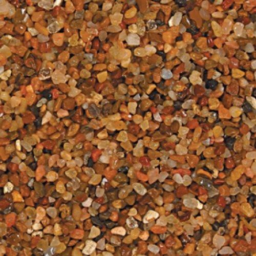 Carib Sea Super Naturals Peace River Gravel (40 lbs) [Set of 2]