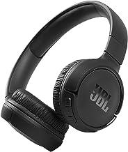 هدفون بی سیم بلوتوث JBL Tune 510BT (سیاه)