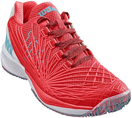 WILSON KAOS 2.0 Clay Court W, Chaussures de Tennis Femme