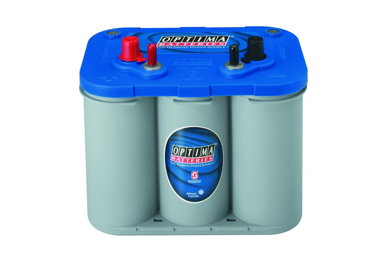 Optima Battery D34M Blue Top Battery