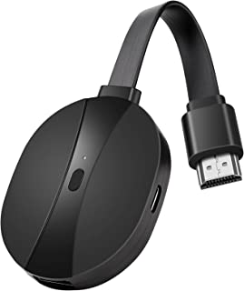 raspbery Dongle D'affichage sans Fil, HDMI, Récepteur D'affichage De Partage D'écran Wi-FI 2.4G, Adaptateur D'affichage sa...