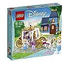 """レゴ (LEGO) ディズニー シンデレラ""""12時までのまほう"""" 41146"""