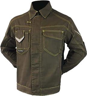 Taille 44 Cofra V011-0-01.Z44 Workmaster Veste Gris//Noir