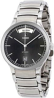 Rado Centrix Automatic Grey Dial Mens Watch R30156103