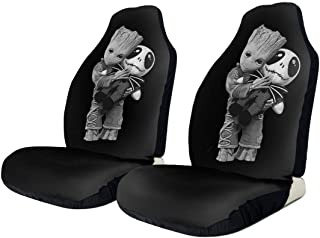 Best groot car seat covers Reviews