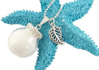 DIY Breast Milk Pendant Necklace Keepsake Kit (8)