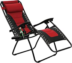 Best red anti gravity chair Reviews