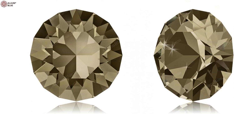 varios tamaños Cristales de Swarovski 1171796 Piedras rojoondas rojoondas rojoondas 1088 SS 29 Smoky Quartz F, 288 Piezas  barato y de alta calidad