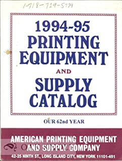 Best american printing equipment & supply co Reviews