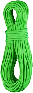 EDELRID Canary 8.6mm Pro Dry Dynamic Climbing Rope
