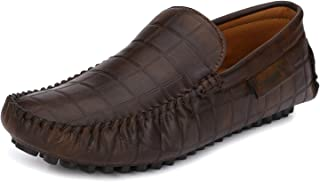 Prolific Men's Casual Loafers & Driving Shoes