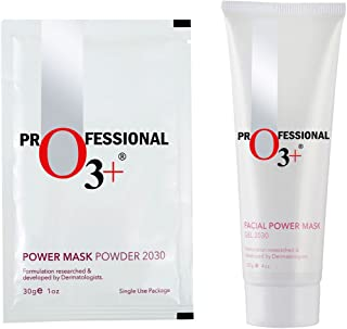 O3+ Vitamin C Glow Peel Off Mask 2030, 150g