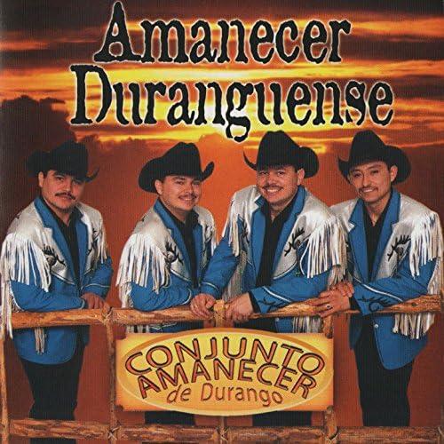 Conjunto Amanecer De Durango