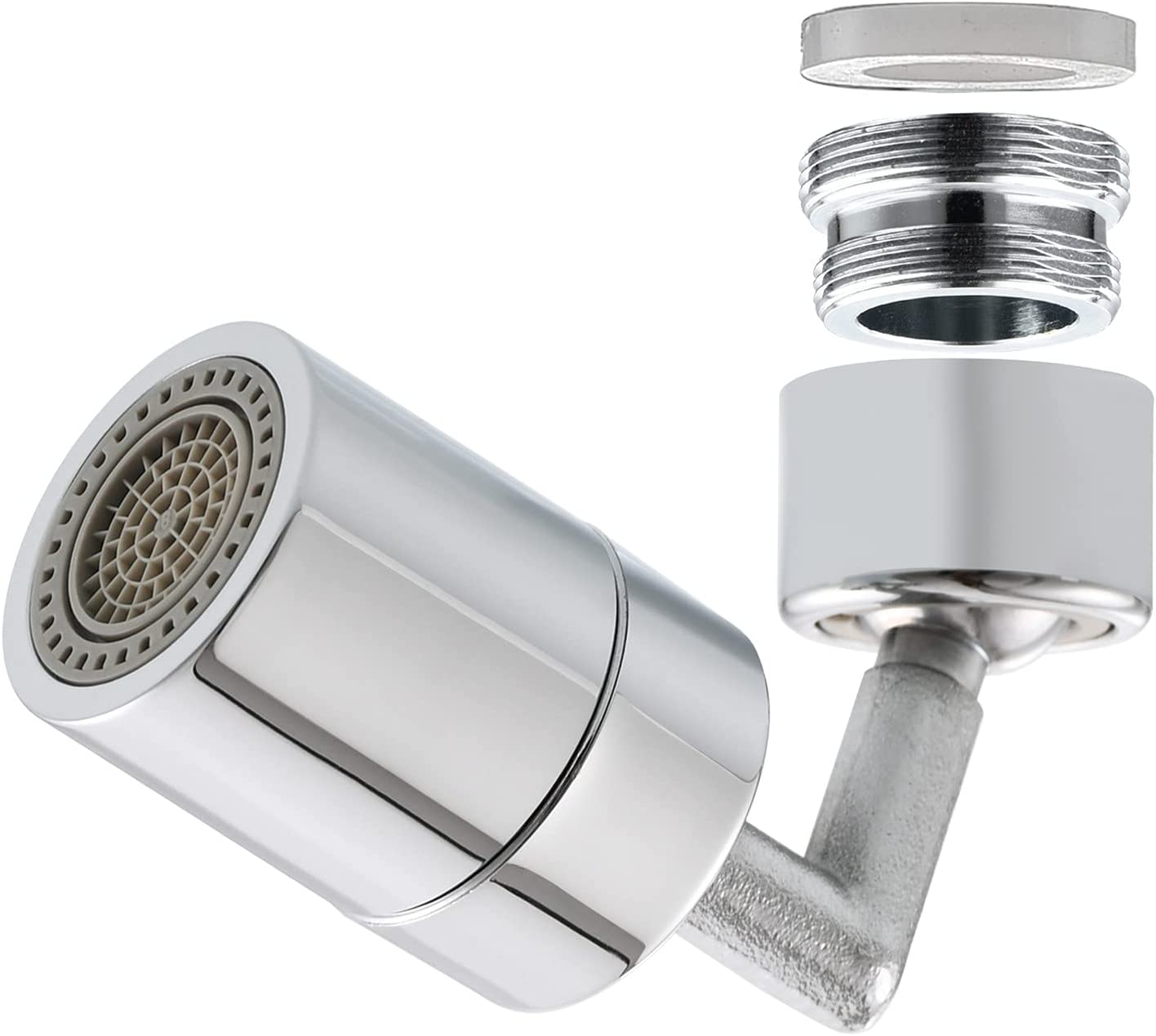 Jumpace Bombing free shipping GT6-OXJ Brass Faucet Brand Cheap Sale Venue Aerator for Sink M22 M24 X