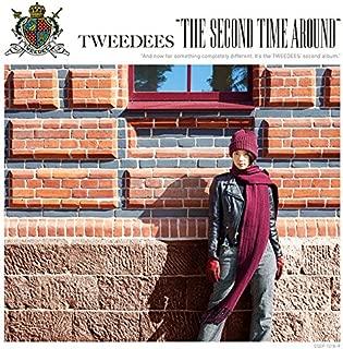 The Second Time Around【初回盤(CD+DVD)】