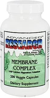 Best hans nieper membrane complex Reviews