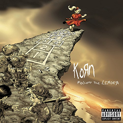 Follow The Leader / Korn