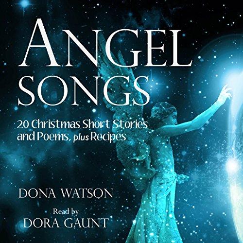 Angel Songs audiobook cover art